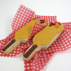 SALE! Cookie Cutter Corn Dog