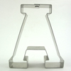 Cookie Cutter Varsity Letter A