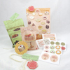 Cavallini Sweet Treats Petite Treat Bag Set