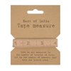Linen Tape Measure, 60