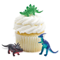 DP!  Dinosaur Figures, Set of 12