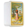 Savon LeBlanc Natural Olive Oil Soap in La Nicoise Tin