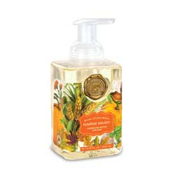 Pumpkin Melody Foaming Hand Soap