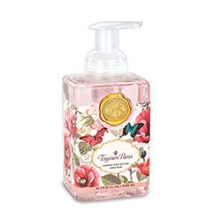 Toujour Paris Foaming Hand Soap