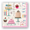 Happy Birthday Luncheon Paper Napkins LTD QTY