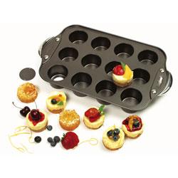 Mini Cheesecake Pan Nordic Ware