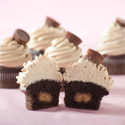 Hidden Surprise Filled Cupcake Inserts