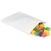 White Glassine Lined Paper Candy Bags, Set of 20 LTD QTY