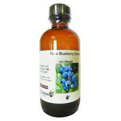 Pure Blueberry Extract