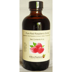 Pure Red Raspberry Extract