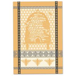 Queen Bee Jacquard Tea Towel