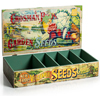 Vintage Vegetable Seed Tray