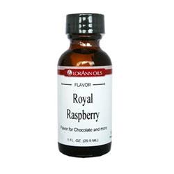Royal Raspberry Flavor