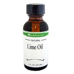 Lime Natural Oil