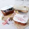 Letter Basket Sewing Kit
