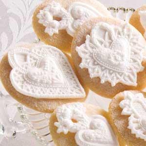 Springerle Molds Fancy Flours