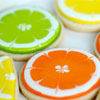 Citrus Cookie How-To