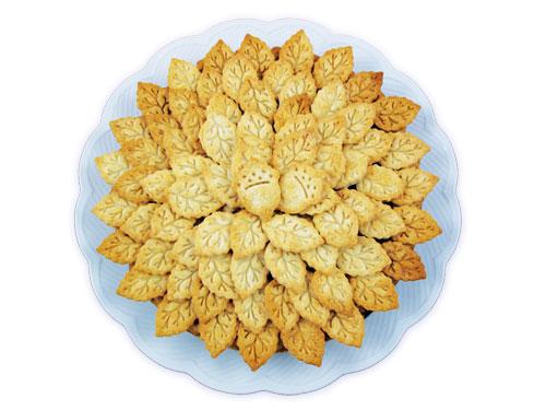 Decorative Leaf Pie Crust How-To