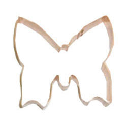 Cookie Cutter Butterfly Royal, Copper