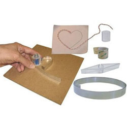 Make Your Own Cookie Cutter Kit