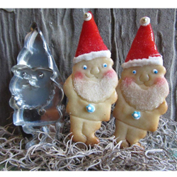Gnome Cookie Cutter, Hammer Song