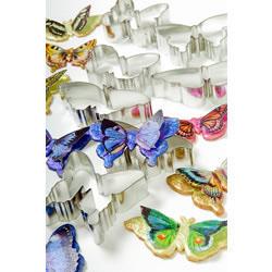 Butterflies Cookie Cutter Set