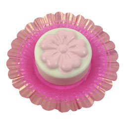 Chocolate Covered Oreos Cherry Blossom Mold