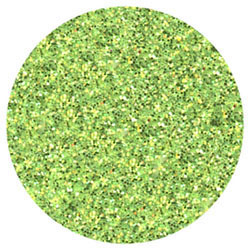 Disco Dust Celery Green, 5 gram jar