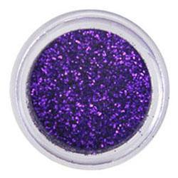 Lilac Disco Glitter