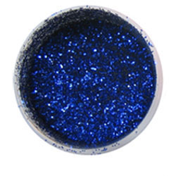 Disco Dust Navy, 5 gram jar