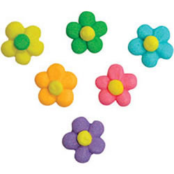 Icing Flower Power Mini, Set of 12