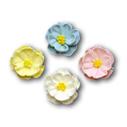 Icing Flower Dainty Bess Minis, Set of 20