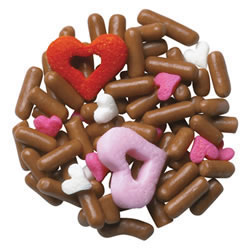 Cupids Mix Sprinkles