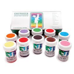 10 Color Senior Kit