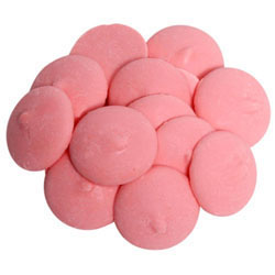Pink Confectionery Coating