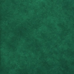 SALE!  Glassine Paper, Dark Green Set of 9 Sheets
