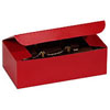 Candy Box 1/2 Lb Red Gloss