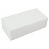Candy Box 1/2 Lb White Gloss