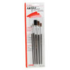 Paint Brushes, Set of 5
