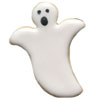 Cookie Cutter Halloween Ghost Small Copper