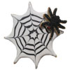 DP!  Spider and Web Cookie Cutter Set