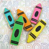 DP!  Crayon Cookie Cutter