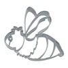 Cookie Cutter Bee Stainless Steel