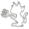 Cookie Cutter Little Devil Stainless Steel