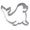 Cookie Cutter Seal Stainless Steel