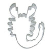 Cookie Cutter Zodiac Sign  Scorpio Stainless Steel