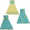 Cookie Cutter Dress Texture Set