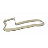 DP!  Tooth Brush Cookie Cutter