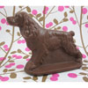 3D Cocker Spaniel Dog Chocolate Mold, 2 Piece