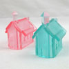 3D Mini School House Mold